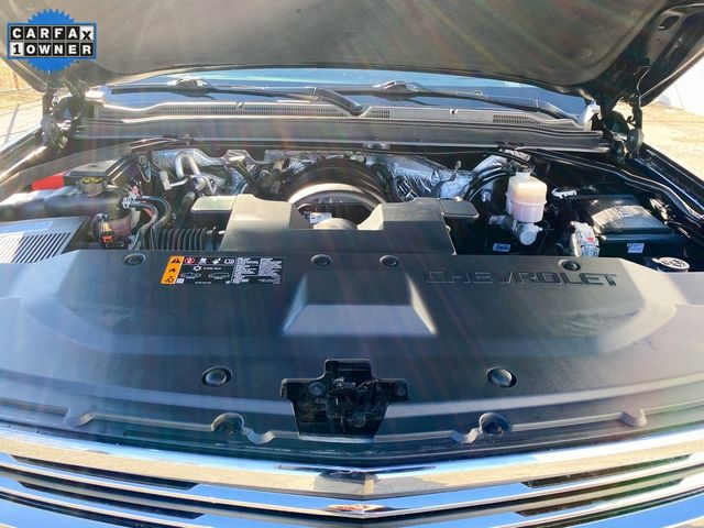 2017 Chevrolet Suburban Premier Madison, NC 46