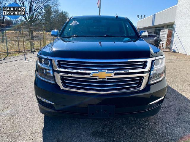 2017 Chevrolet Suburban Premier Madison, NC 6