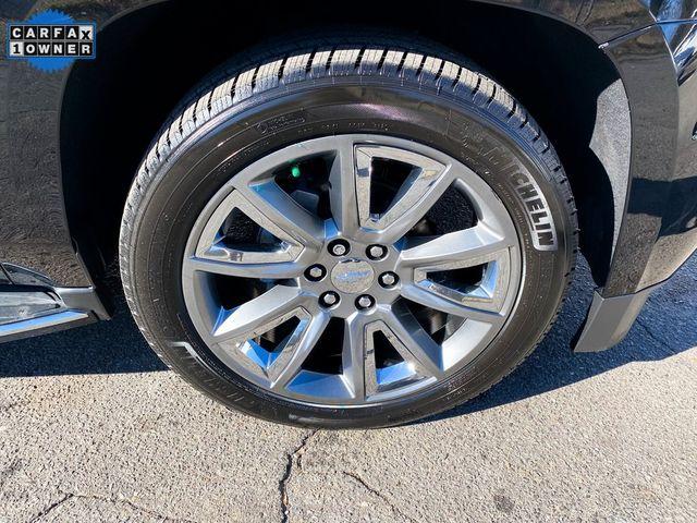 2017 Chevrolet Suburban Premier Madison, NC 8
