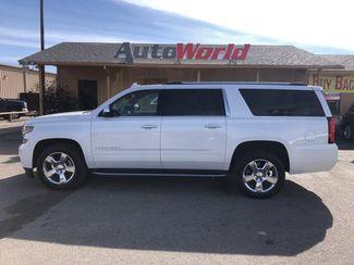 2017 Chevrolet Suburban 1500 Premier in Marble Falls, TX 78654