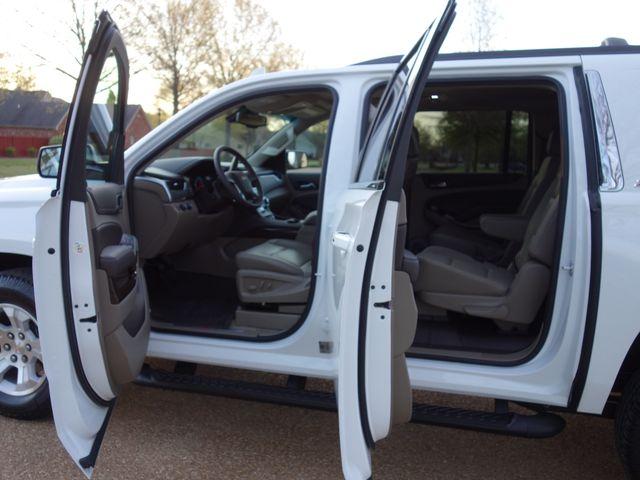 2017 Chevrolet Suburban LT Z71 4X4 in Marion Arkansas, 72364