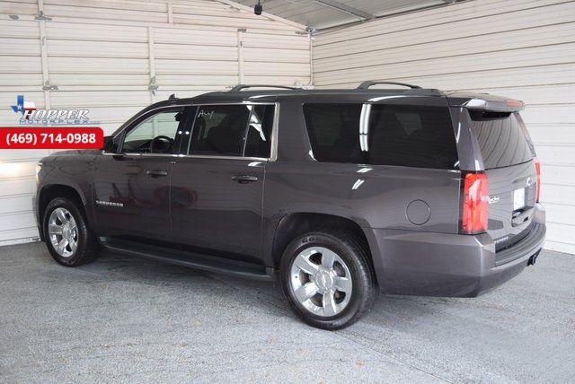 2017 Chevrolet Suburban LS in McKinney Texas, 75070