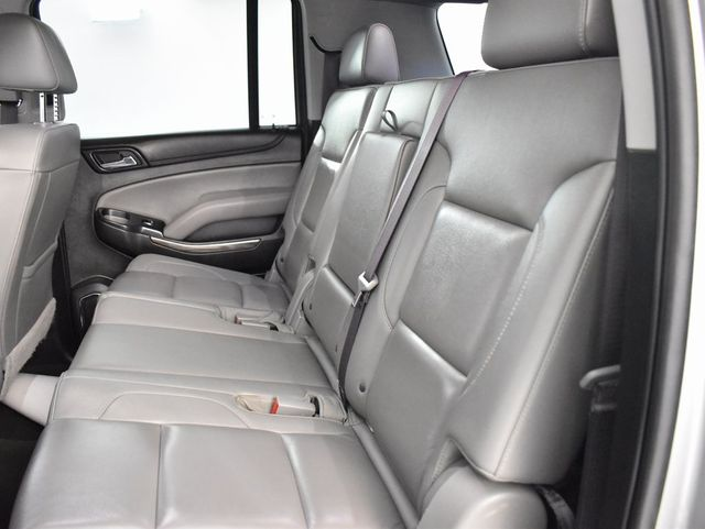 2017 Chevrolet Suburban LT in McKinney, Texas 75070