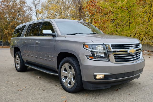 2017 Chevrolet Suburban Premier in Memphis, Tennessee 38115