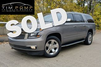 2017 Chevrolet Suburban Premier | Memphis, Tennessee | Tim Pomp - The Auto Broker in  Tennessee