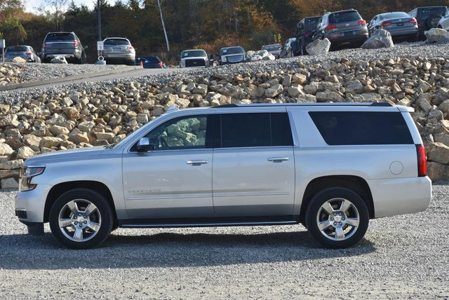 2017 Chevrolet Suburban Premier Naugatuck, Connecticut 1