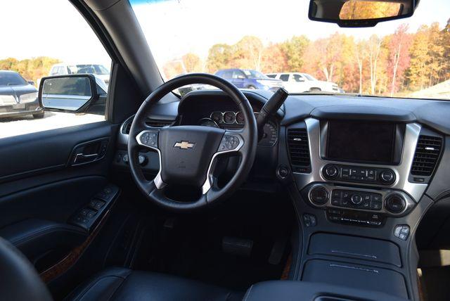 2017 Chevrolet Suburban Premier Naugatuck, Connecticut 17