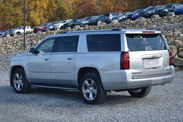 2017 Chevrolet Suburban Premier Naugatuck, Connecticut 2