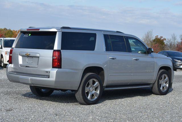 2017 Chevrolet Suburban Premier Naugatuck, Connecticut 4