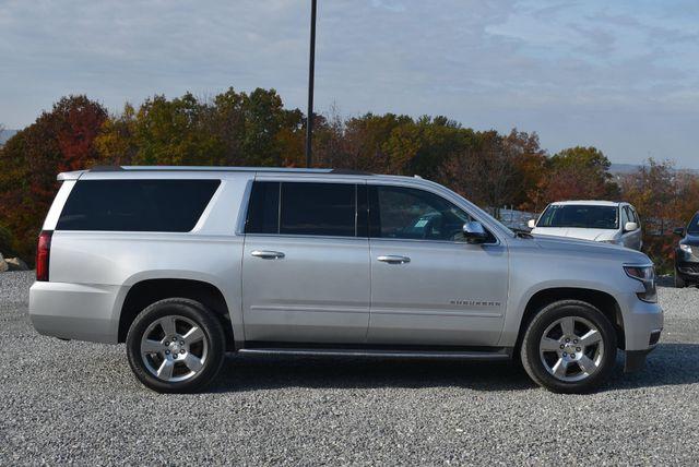 2017 Chevrolet Suburban Premier Naugatuck, Connecticut 5