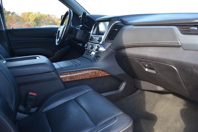 2017 Chevrolet Suburban Premier Naugatuck, Connecticut 8