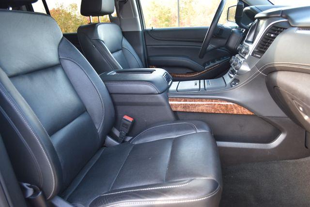 2017 Chevrolet Suburban Premier Naugatuck, Connecticut 9