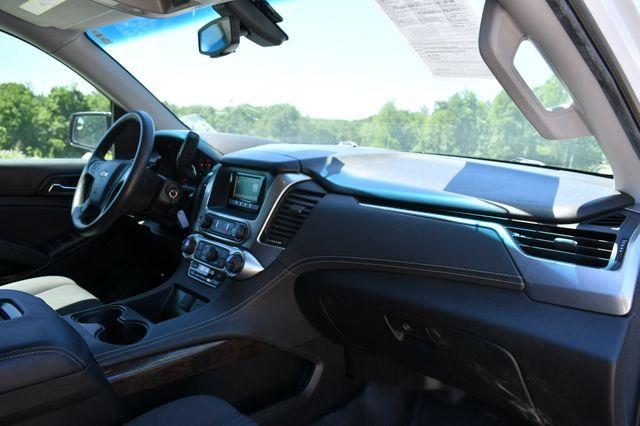 2017 Chevrolet Suburban 4WD Naugatuck, Connecticut 11