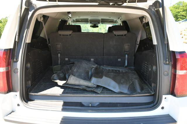2017 Chevrolet Suburban 4WD Naugatuck, Connecticut 14