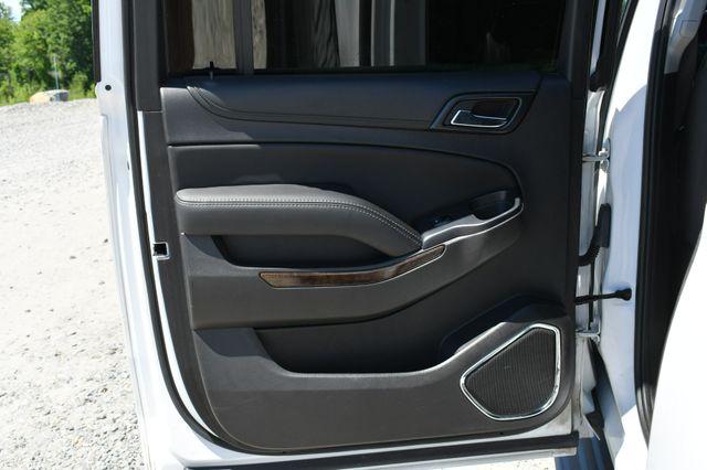 2017 Chevrolet Suburban 4WD Naugatuck, Connecticut 15