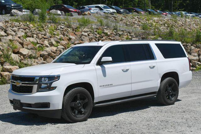 2017 Chevrolet Suburban 4WD Naugatuck, Connecticut 2