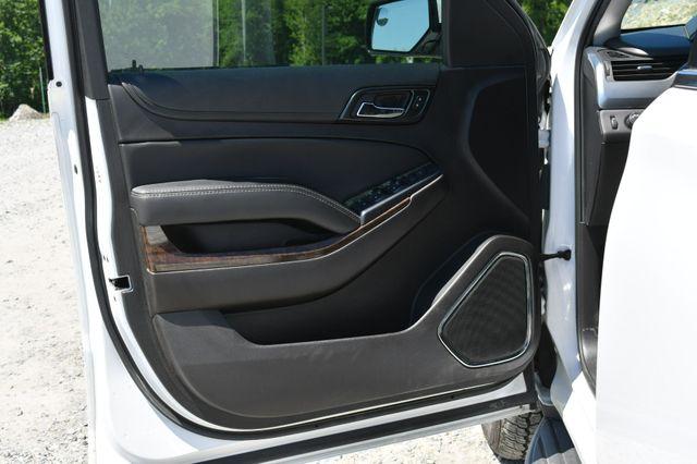 2017 Chevrolet Suburban 4WD Naugatuck, Connecticut 22