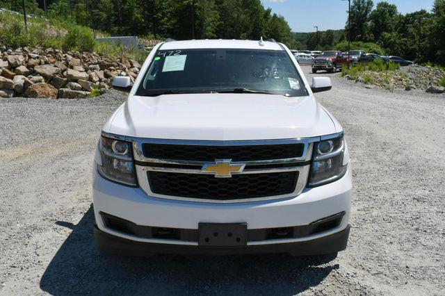 2017 Chevrolet Suburban 4WD Naugatuck, Connecticut 9