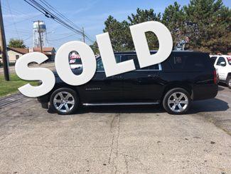 2017 Chevrolet Suburban Premier 4X4 Ontario, OH
