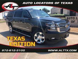 2017 Chevrolet Suburban LT in Plano, TX 75093