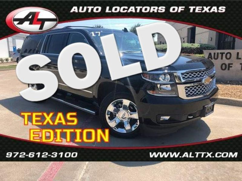 2017 Chevrolet Suburban LT | Plano, TX | Consign My Vehicle in Plano TX