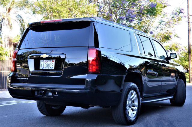 2017 Chevrolet Suburban LS in Reseda, CA, CA 91335