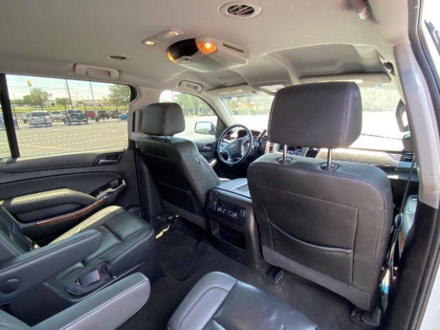 2017 Chevrolet Suburban Premier in San Antonio, TX 78233