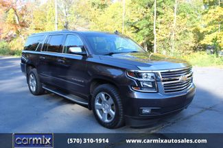 2017 Chevrolet Suburban in Shavertown, PA