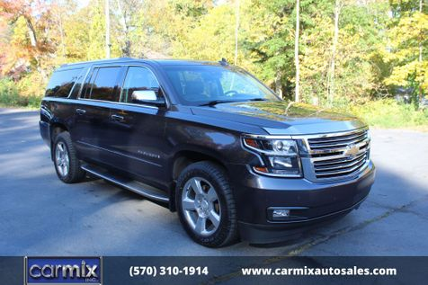 2017 Chevrolet Suburban Premier in Shavertown