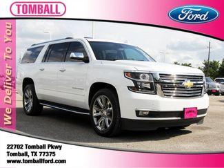 2017 Chevrolet Suburban Premier in Tomball, TX 77375