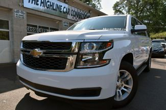 2017 Chevrolet Suburban LT Waterbury, Connecticut 2