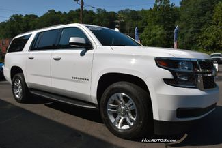 2017 Chevrolet Suburban LT Waterbury, Connecticut 7