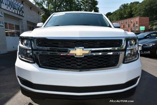 2017 Chevrolet Suburban LT Waterbury, Connecticut 8
