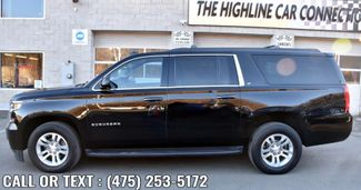 2017 Chevrolet Suburban LT Waterbury, Connecticut 1