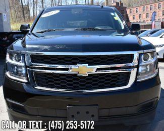 2017 Chevrolet Suburban LT Waterbury, Connecticut 9