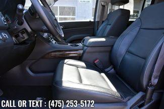 2017 Chevrolet Suburban LT Waterbury, Connecticut 18