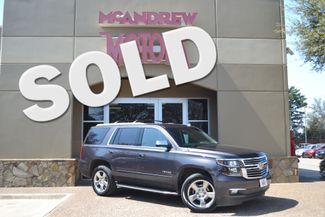 2017 Chevrolet Tahoe Premier Edition in Arlington, TX Texas, 76013
