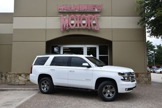 2017 Chevrolet Tahoe LT-Z71 4X4 in Arlington, Texas 76013