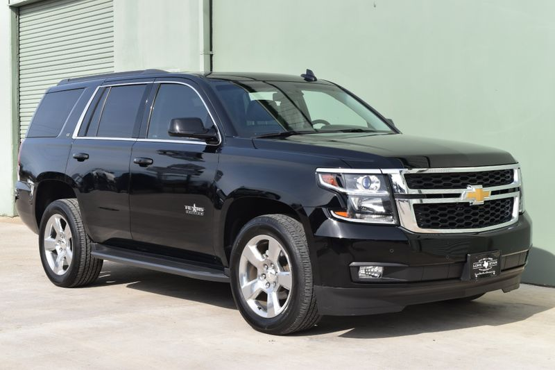 2017 Chevrolet Tahoe LT   Arlington, TX   Lone Star Auto Brokers, LLC