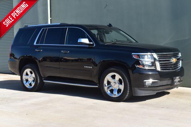 2017 Chevrolet Tahoe Premier | Arlington, TX | Lone Star Auto Brokers, LLC-[ 4 ]