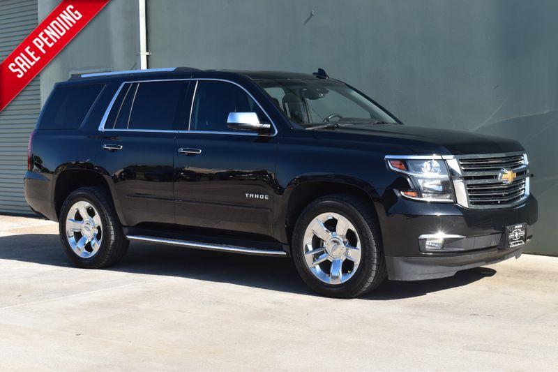 2017 Chevrolet Tahoe Premier | Arlington, TX | Lone Star Auto Brokers, LLC