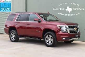 2017 Chevrolet Tahoe LT   Arlington, TX   Lone Star Auto Brokers, LLC-[ 2 ]