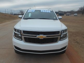 2017 Chevrolet Tahoe LS Blanchard, Oklahoma 2