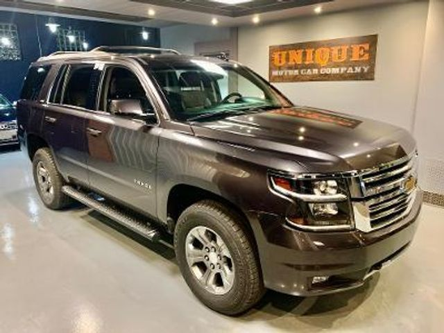 2017 Chevrolet Tahoe LT in , Pennsylvania 15017