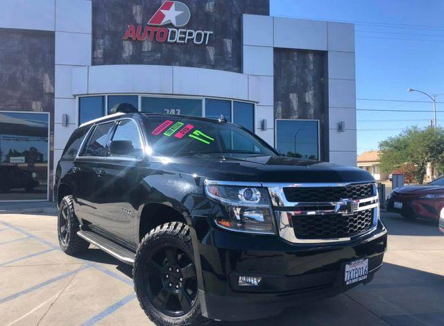 2017 Chevrolet Tahoe LT in Calexico, CA 92231