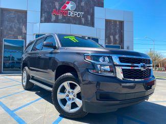 2017 Chevrolet Tahoe LS in Calexico, CA 92231