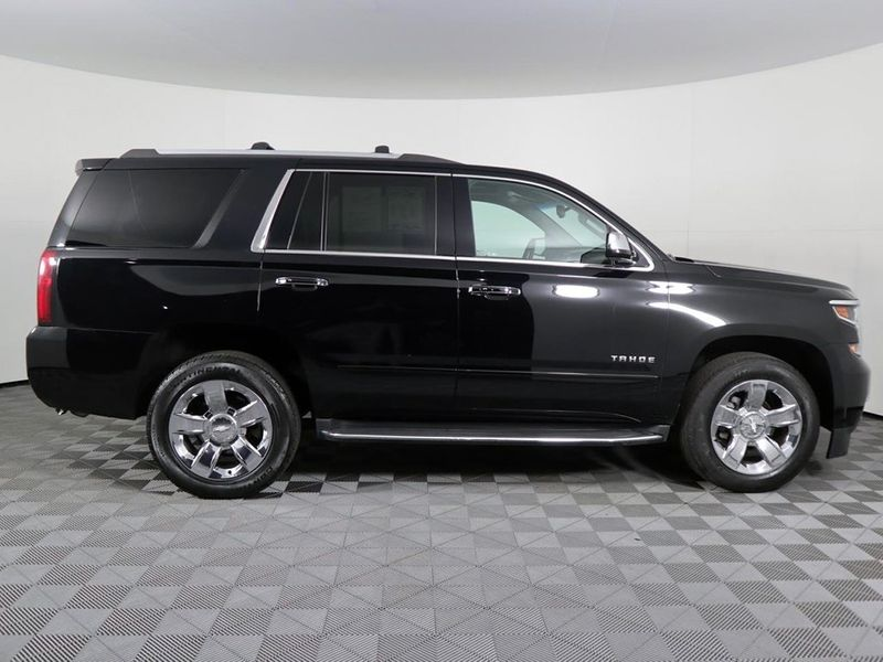 2017 Chevrolet Tahoe Premier  city Ohio  North Coast Auto Mall of Cleveland  in Cleveland, Ohio