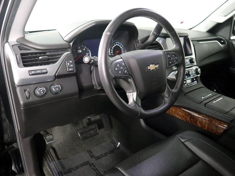 2017 Chevrolet Tahoe Premier  city Ohio  North Coast Auto Mall of Cleveland  in Cleveland, Ohio