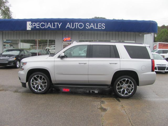 2017 Chevrolet Tahoe LT Dickson, Tennessee