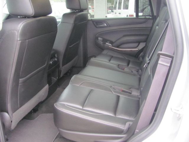 2017 Chevrolet Tahoe LT Dickson, Tennessee 6